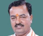Keshav Prasad Maurya told the media that the government had lost its majority