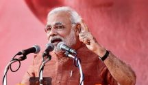 Modi also warned the Chief Ministers that he won't allow negligence in implementation of schemes
