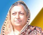 Asha Devi is an MLA from Dalhousie in Himachal Pradesh