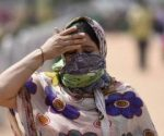 There would be some relief from sweltering heat in Srinagar during the next two to three days