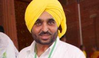 Notice of privilege against Mann was given to the Lok Sabha Speaker by BJP's Maheish Giri and Kirit Somaiya