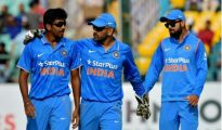 Dhoni's ploy of playing the waiting game on a slow and low Kotla track backfired
