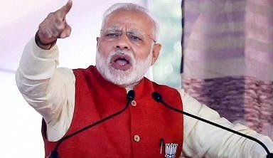 BJP coins 'Namumkin ab mumkin hai' slogan for 2019 polls