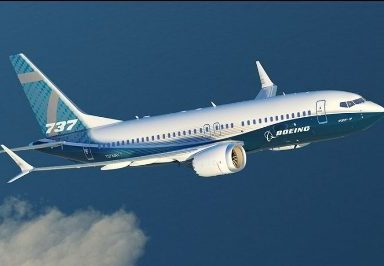 Now, India's civil aviation regulator grounds Boeing 737 MAX